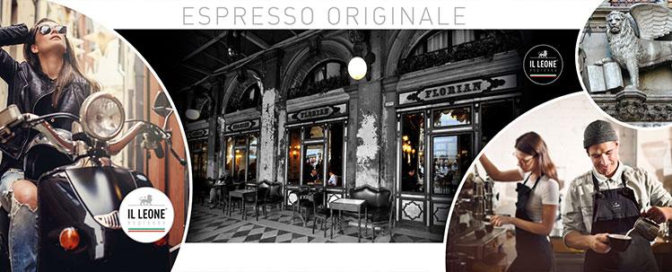 IL Leone Espresso
