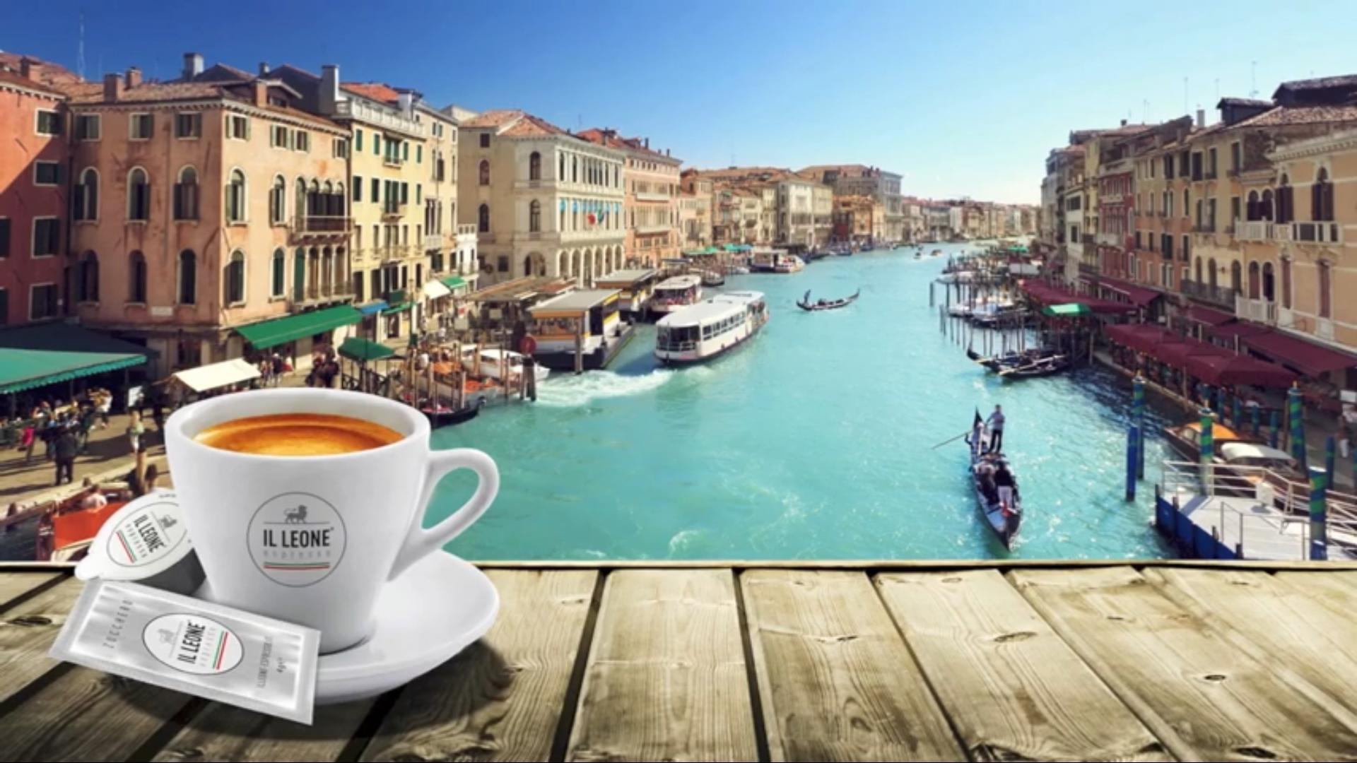 Koffie en koffiebonen