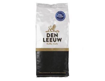 den leeuw snelfilter koffie