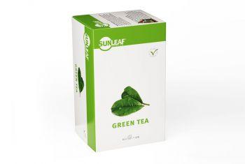 Sunleaf Green Tea 20 stuks