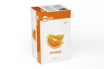 Sunleaf Orange Tea 20 stuks