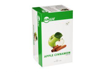 Sunleaf Apple Cinnamon Tea 20 stuks