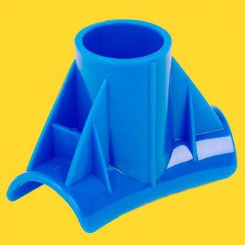 T stuk Sirocco blauw 450x122