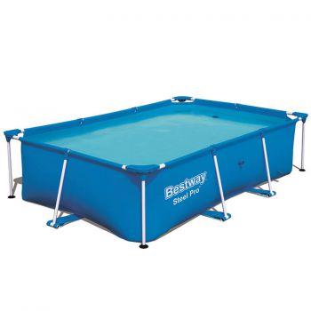 Bestway Steel Pro zwembad 259 x 170 x 61 cm