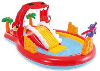 Zwembad speelcentrum 'Happy Dino'