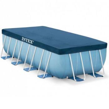 Intex afdekzeil zwembad 400 x 200