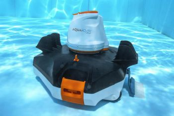 Zwembad Bodemstofzuiger robot aquaRover
