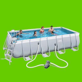Bestway zwembaden