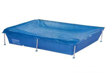 Zwembad afdekhoes 228