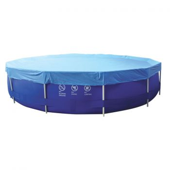 Cover Jilong Frame Pool Rond 450