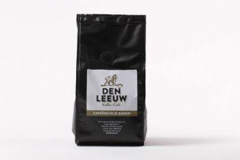 den leeuw cafeïnevrije koffiebonen