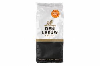 den leeuw koffie fresh brew