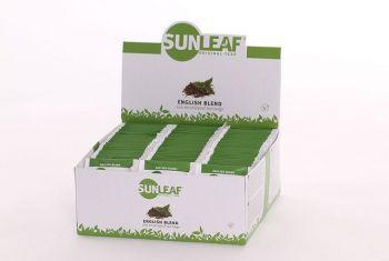 Sunleaf English Blend Box 100 stuks