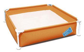 kinderzwembad passaat oranje