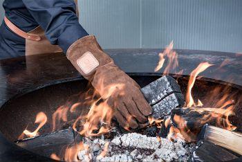 OFYR BBQ handschoenen