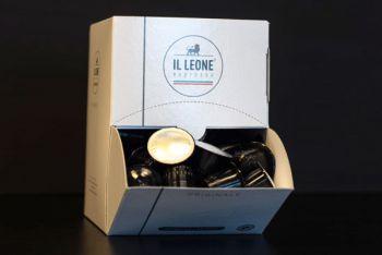 IL Leone Espresso Cups 80 stuks