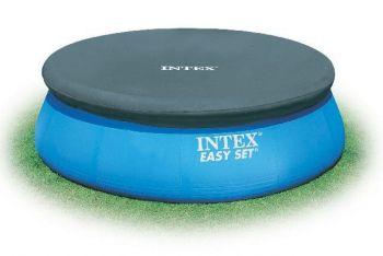 Intex afdekzeil zwembad Easy Set ø 457