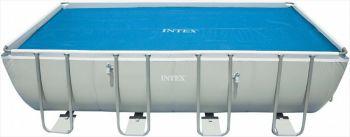 Intex solarzeil 5,49 x 2,74 meter