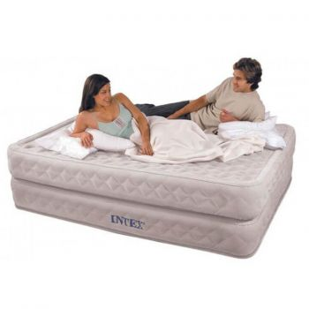 Intex Supreme Air-Flow luchtbed - tweepersoons