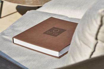 ofyr kookboek