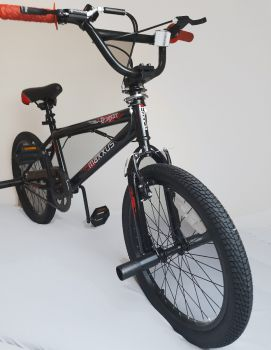 BMX Freestyle Crossfiets 20 inch