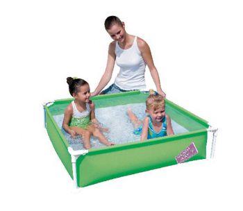 kinderzwembad passaat groen