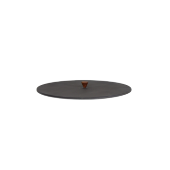 OFYR deksel zwart 85 cm