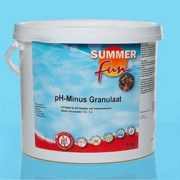 pH- Granulaat 5 kg