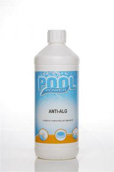 anti alg 1 liter pool power zwembad
