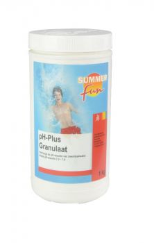 PH+ Summer fun Pool Power