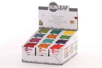 sunleaf thee assortiment box