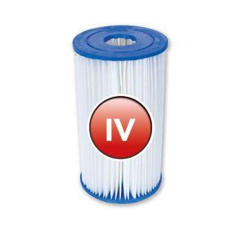 bestway filter type IV