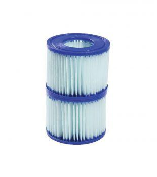 filter VI anti microbe