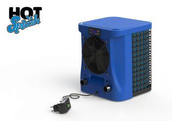 Warmtepomp 2,4 kW Hot Splash