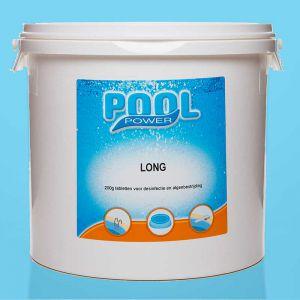 Pool Power mini 200 gr. 5 kg
